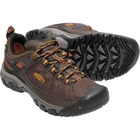 Keen Targhee EXP WP - Calzado Hombre - marrón